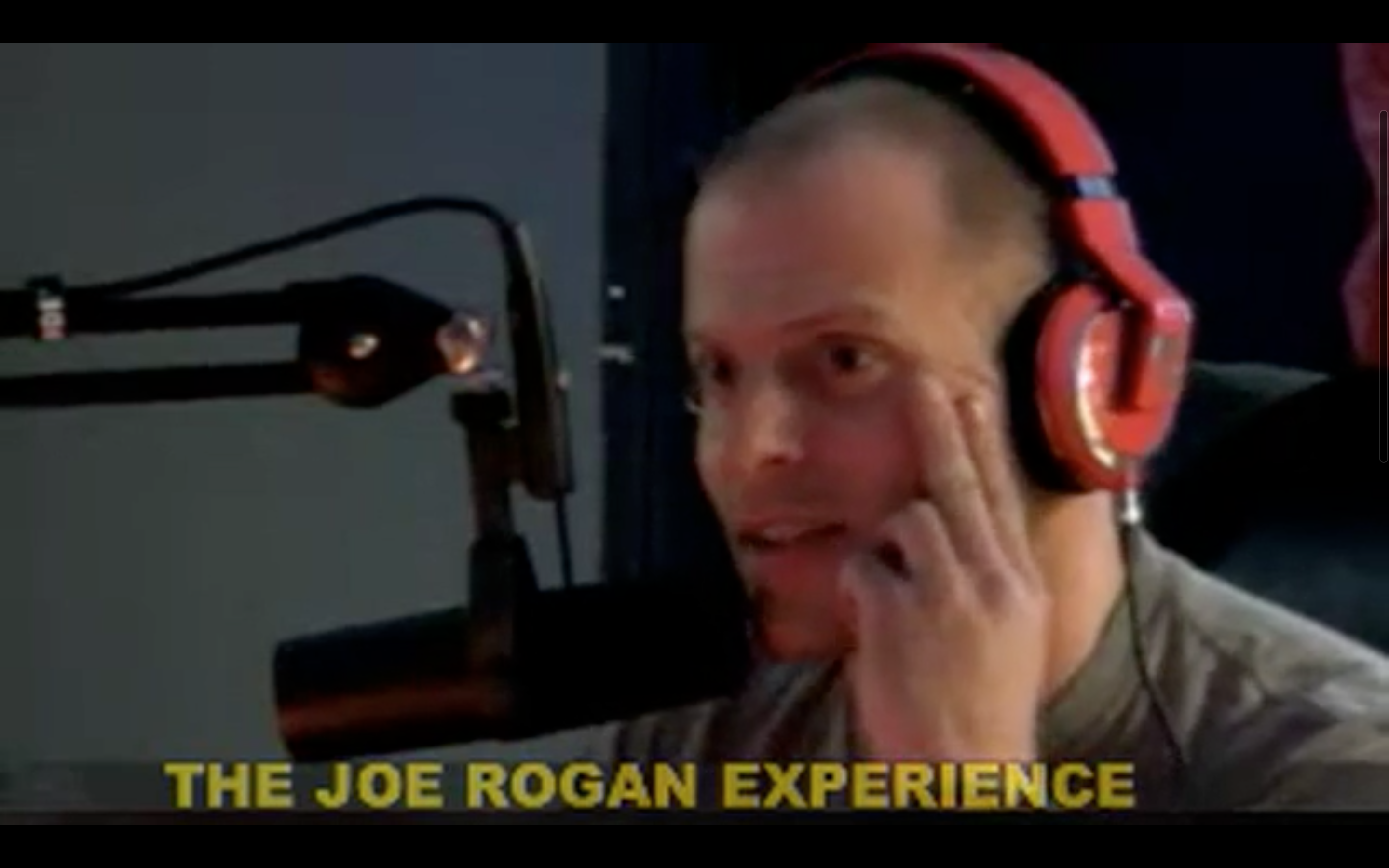 The Joe Rogan Experience #320 - Tim Ferriss