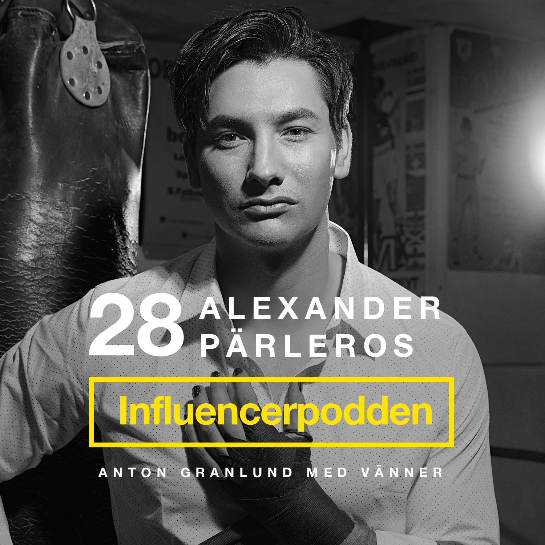 28. Alexander Pärleros