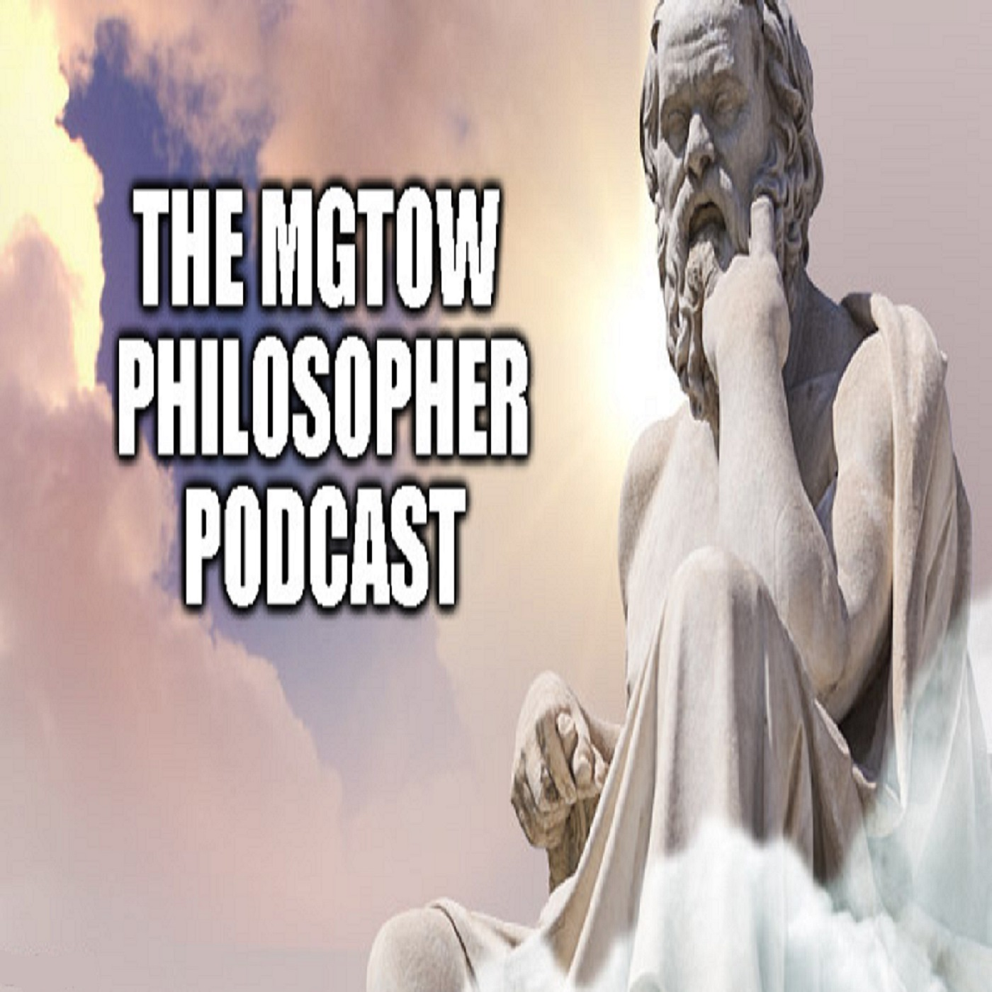 MGTOW Philosopher – Podcast – Podtail