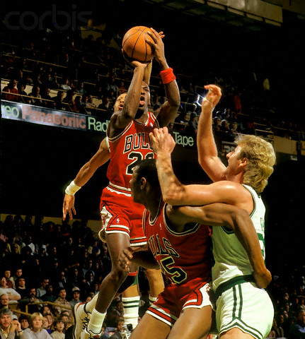 6e9602ce NBA History: Michael Jordan-era & more (In all Airness) → Podbay