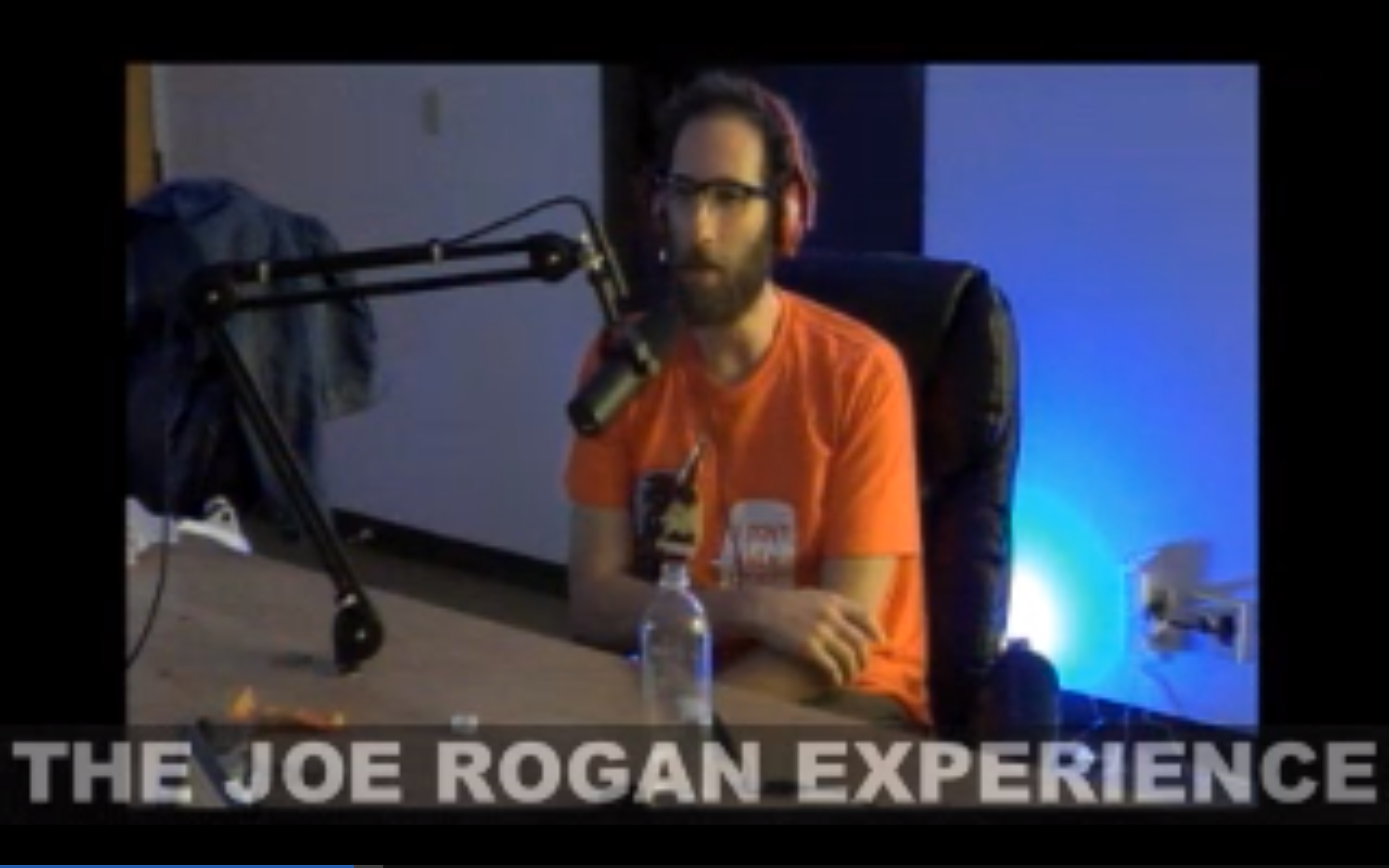 The Joe Rogan Experience JRE #294 - Ari Shaffir, Brian Redban