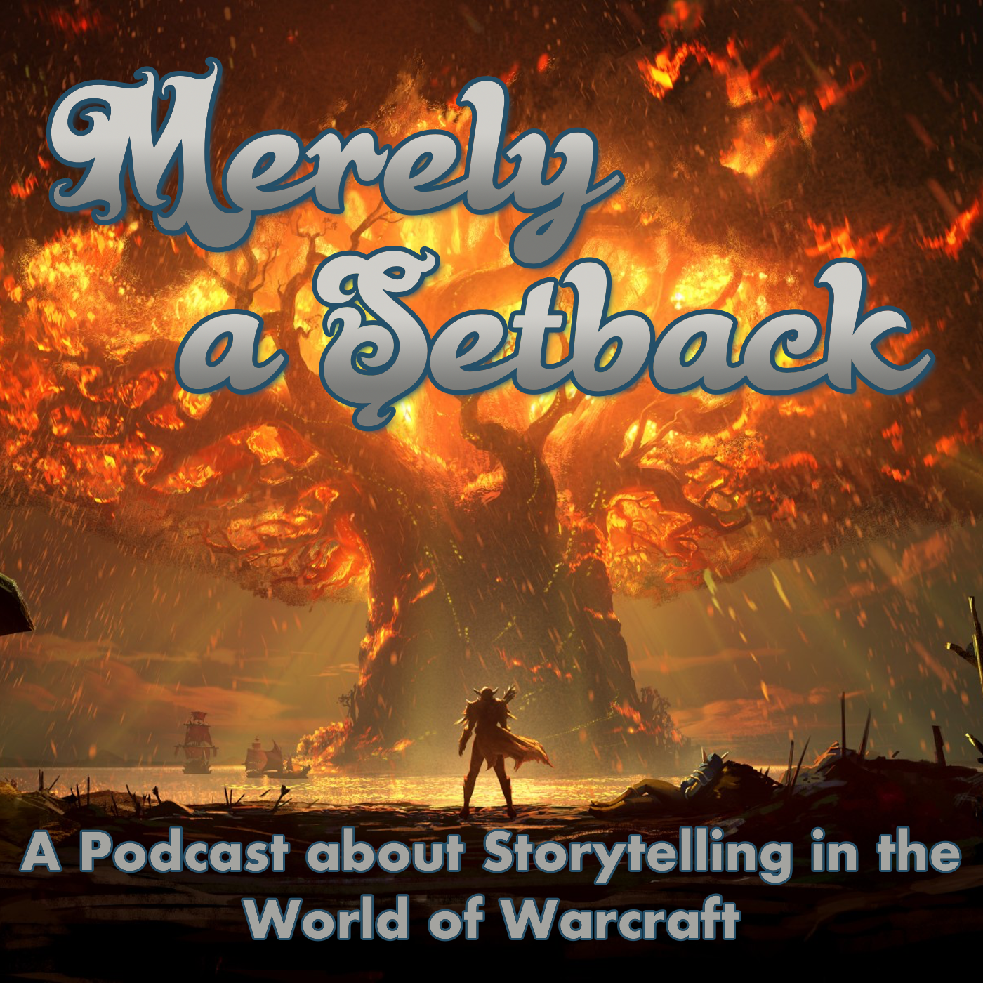 Best Episodes of Azeroth Roundtable: A World of Warcraft Podcast