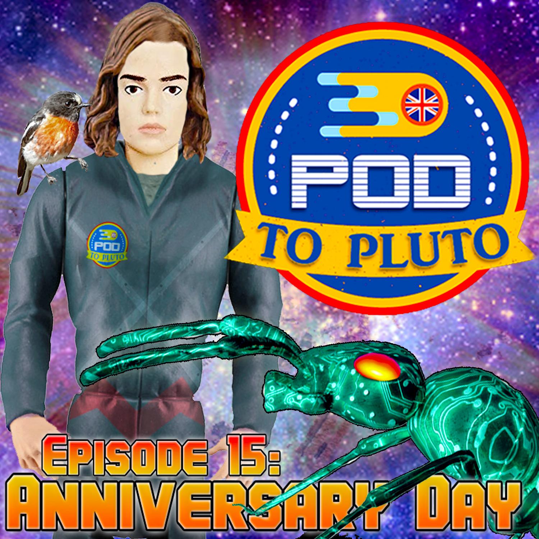 """Pod To Pluto"" Podcast"