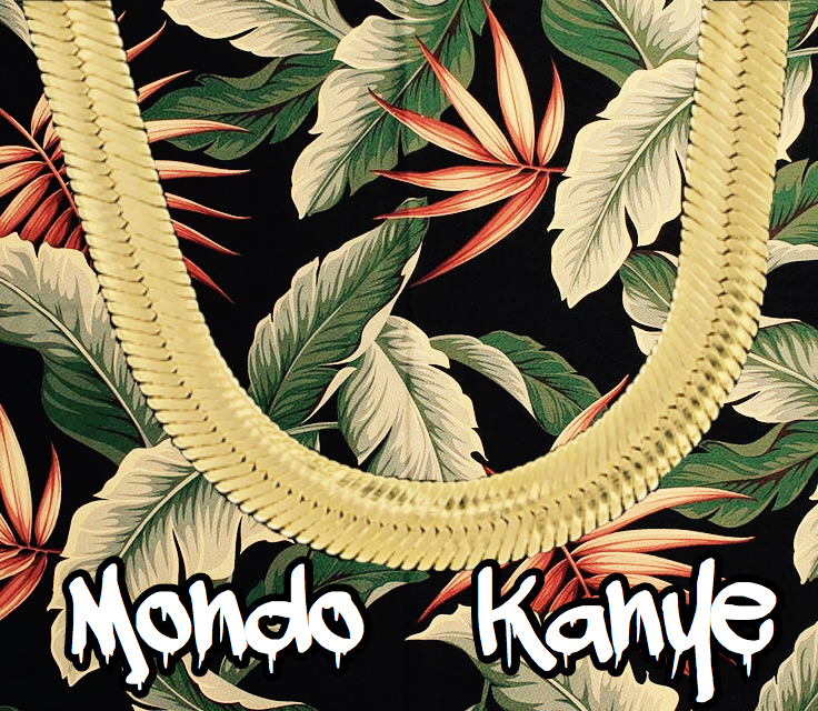 Mondo Kanye