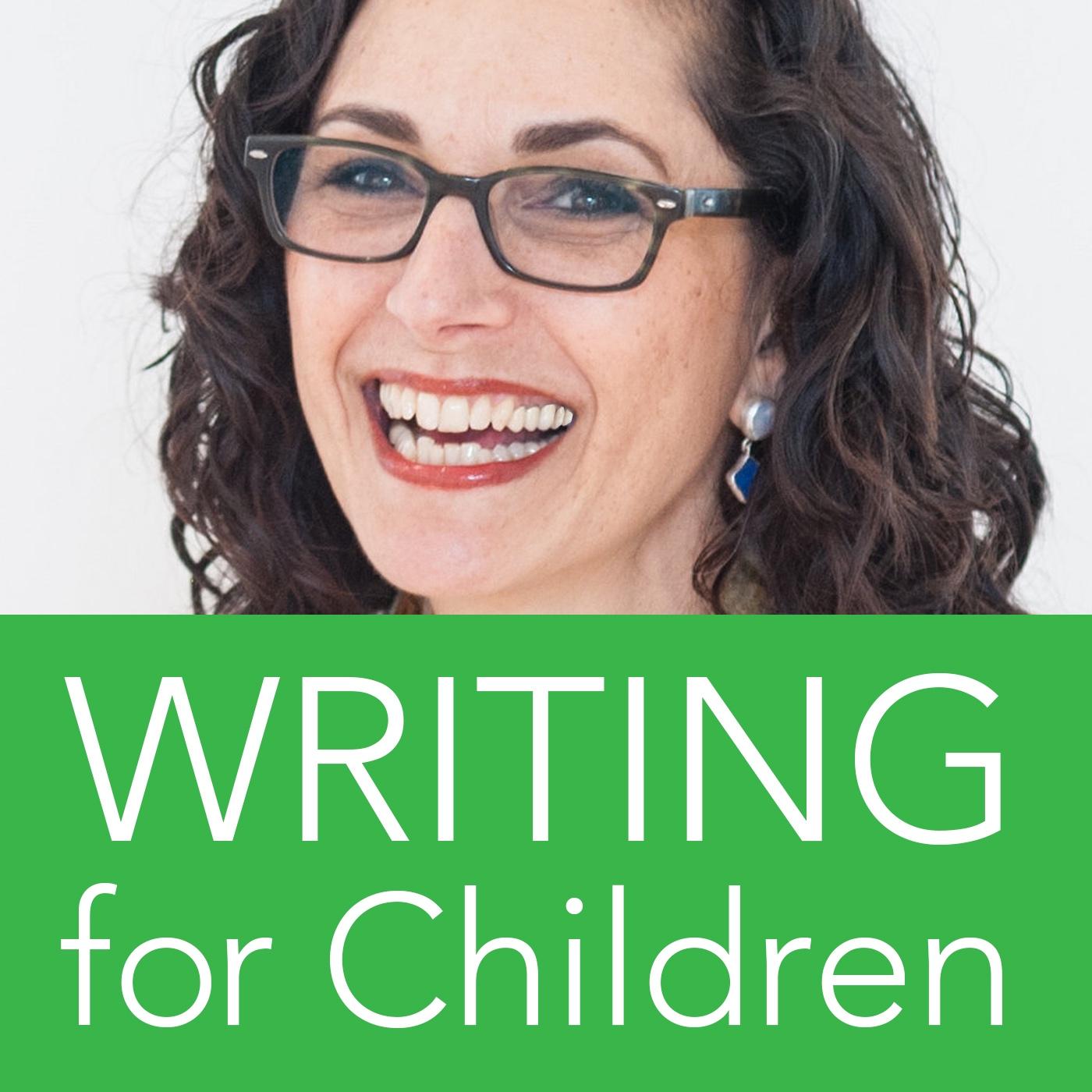 Writing for Children | Listen via Stitcher for Podcasts