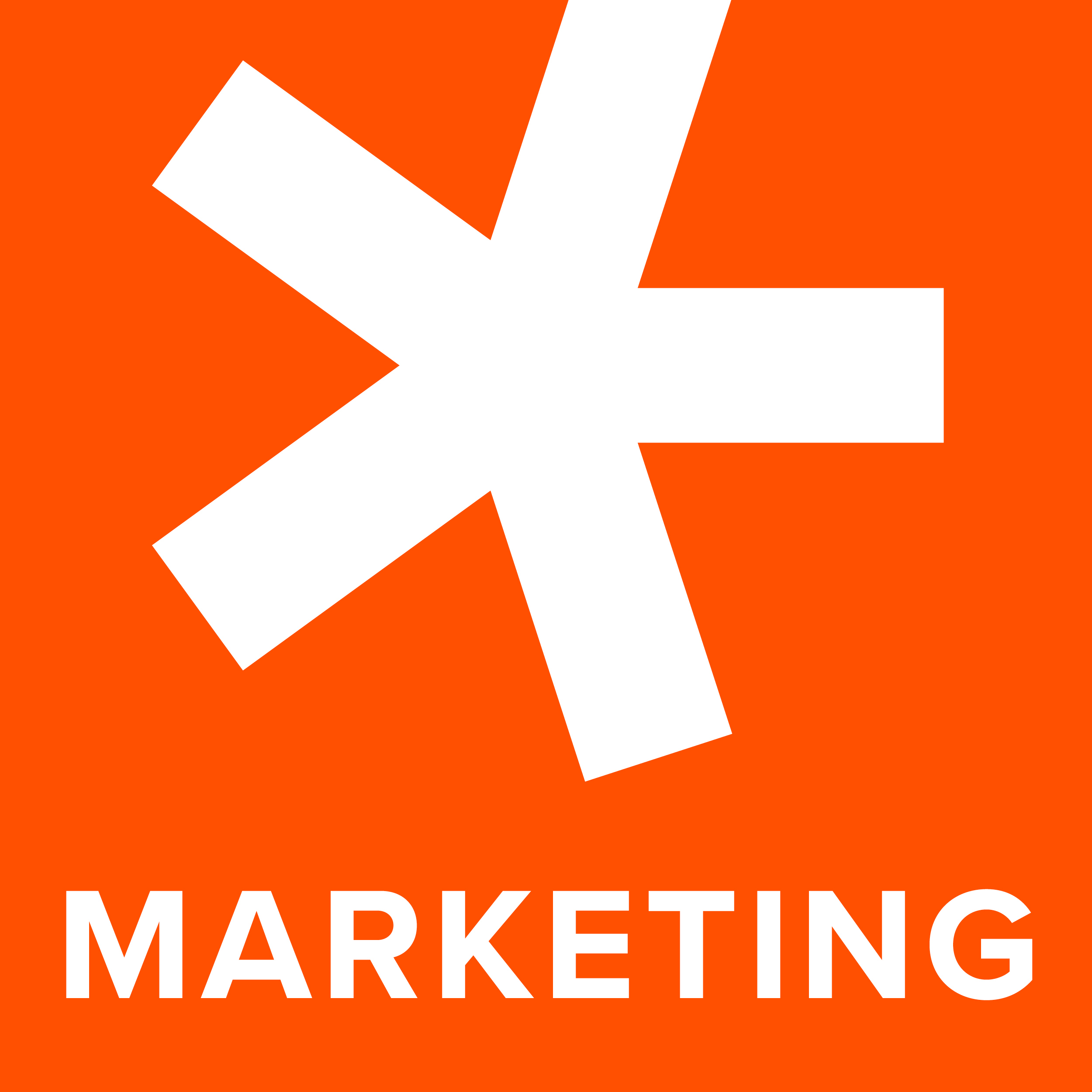 Marketing Star: Business | Marketing | Content | Online |  Vertrieb