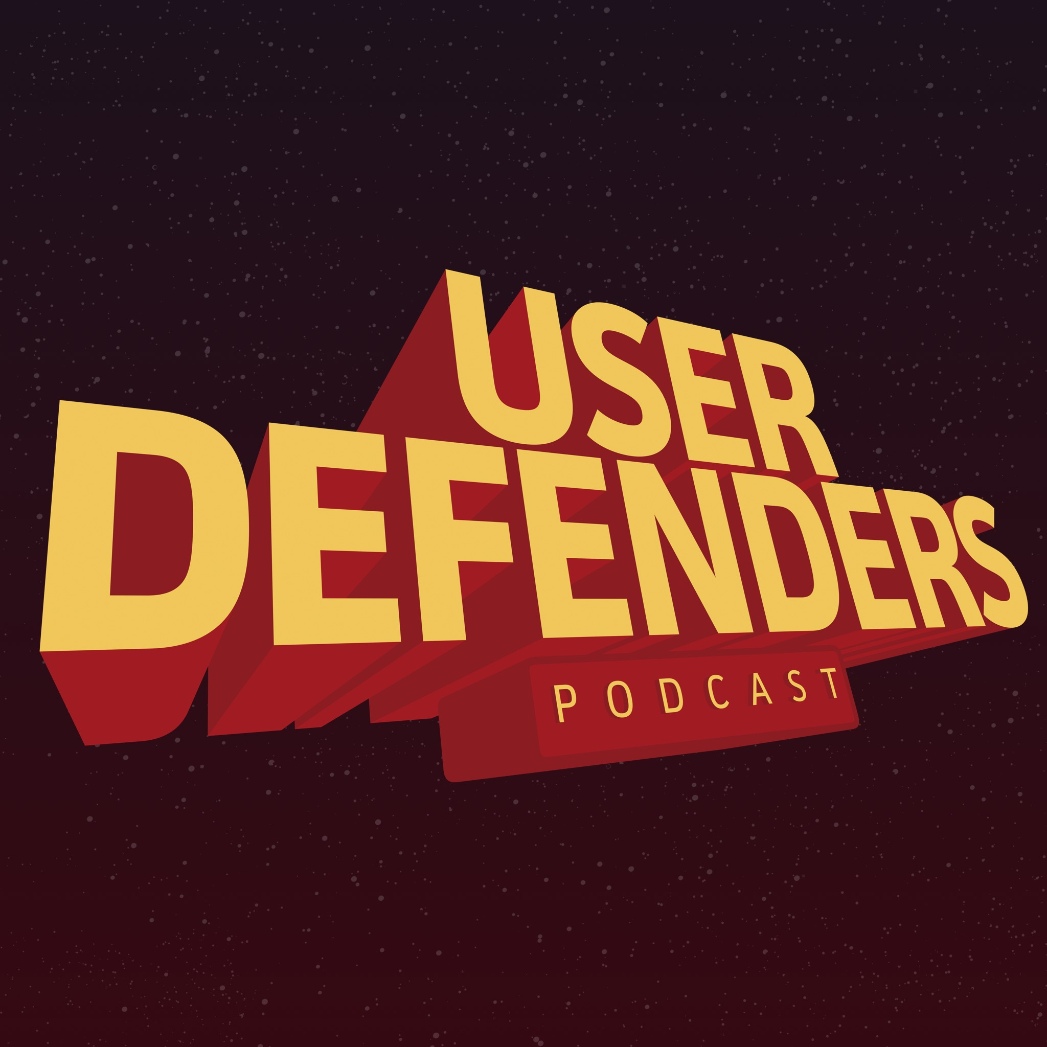 User Defenders podcast: Inspiring Interviews with UX Superheroes