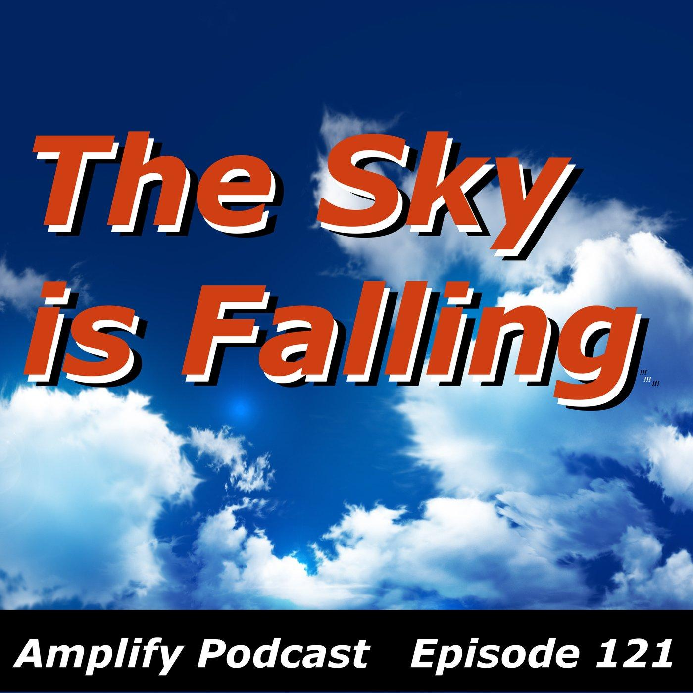 Amplify Today: Navigating the Midlife Thing | Podbay