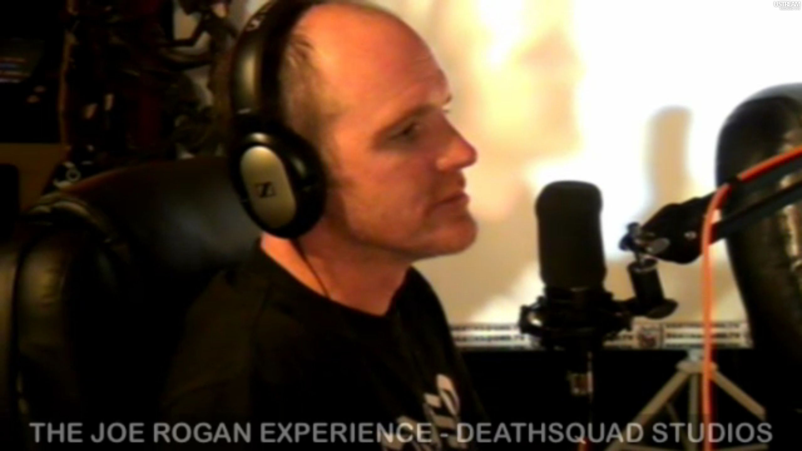 The Joe Rogan Experience #190 – Greg Fitzsimmons, Brian Redban