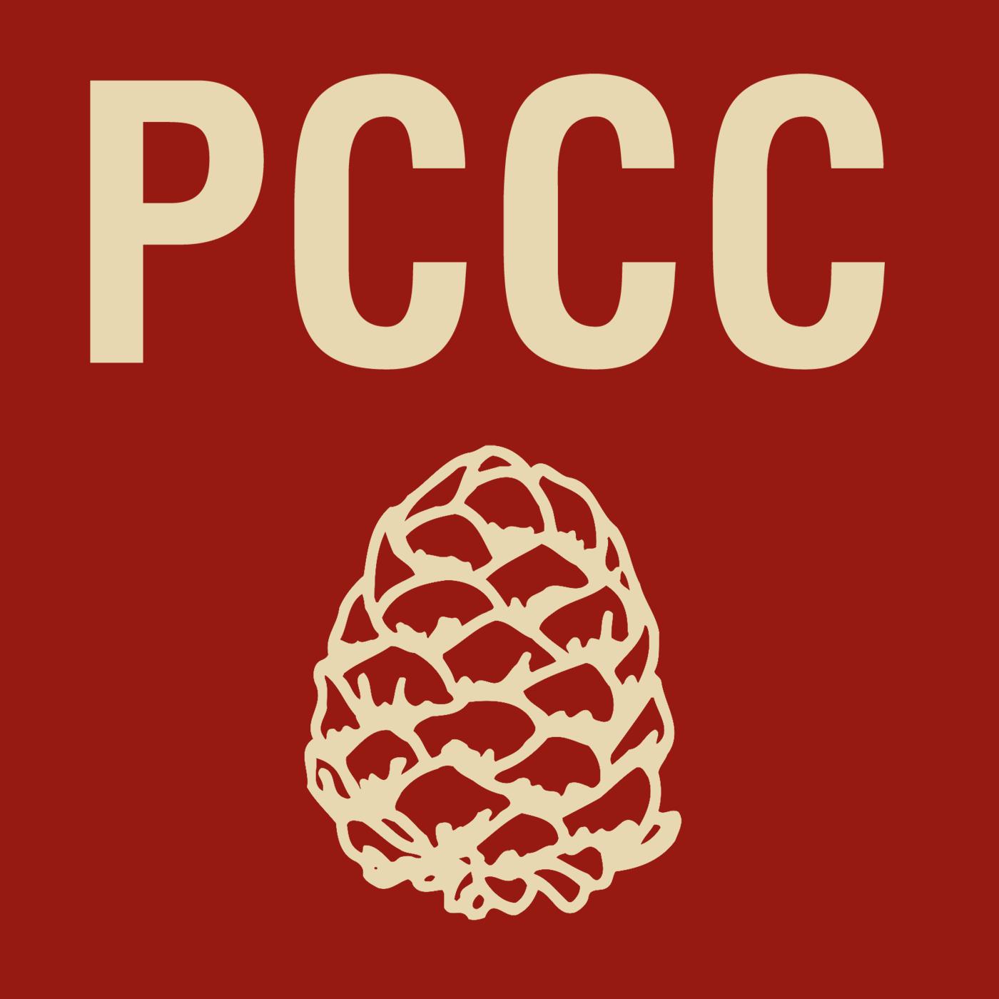 Pine Cone Comics Club