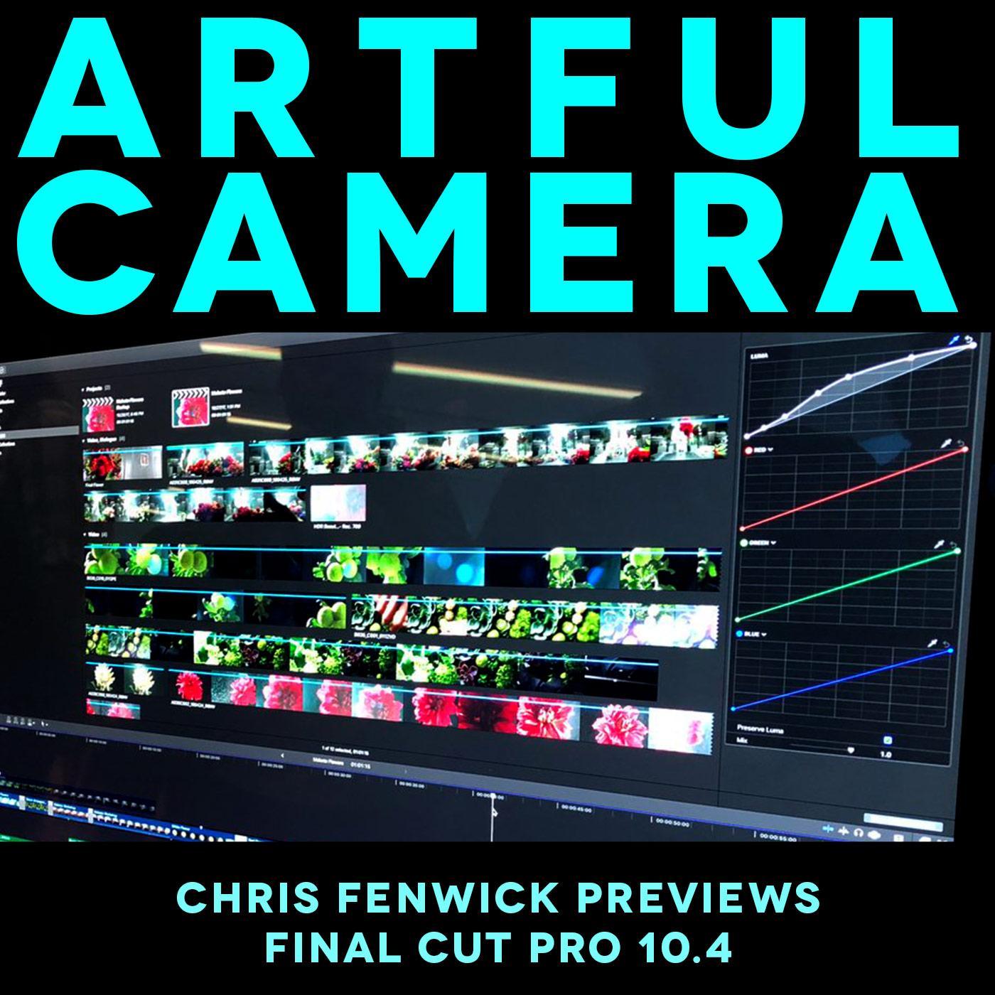 Artful Camera | Podbay