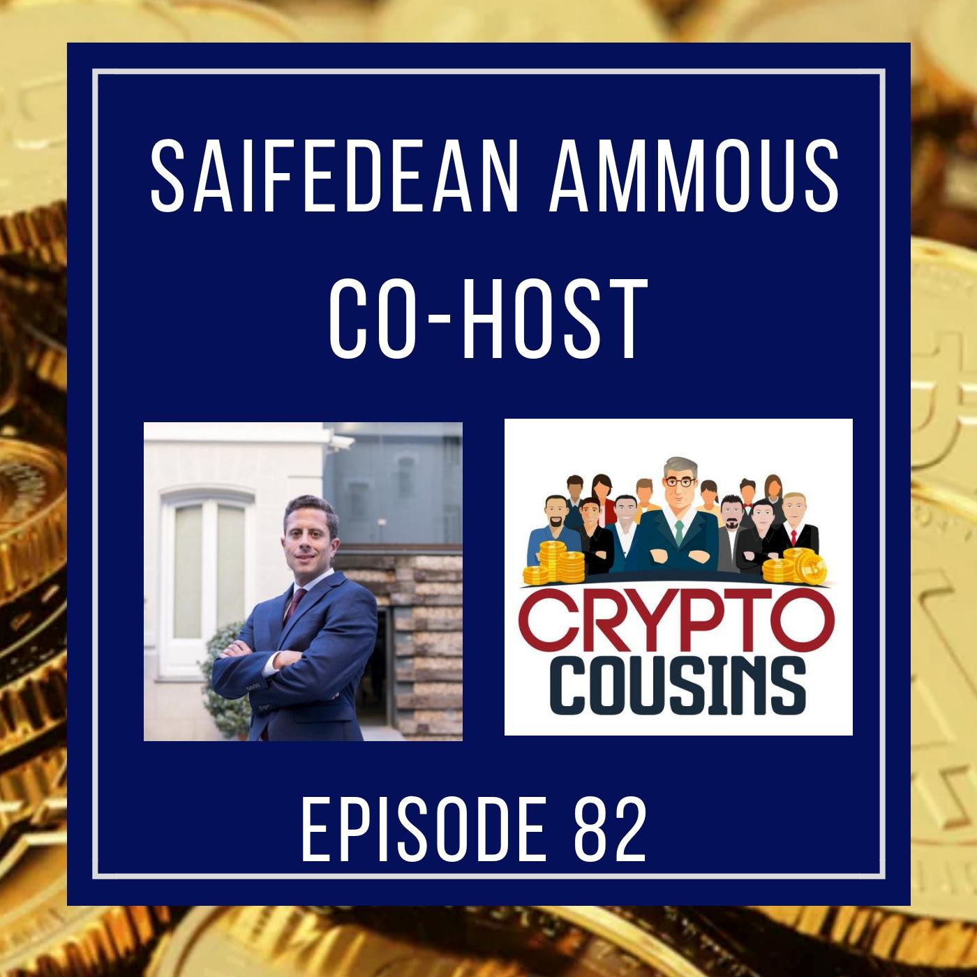 Saifedean Ammous - The Bitcoin Standard