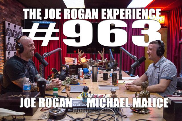 The Joe Rogan Experience #963 - Michael Malice