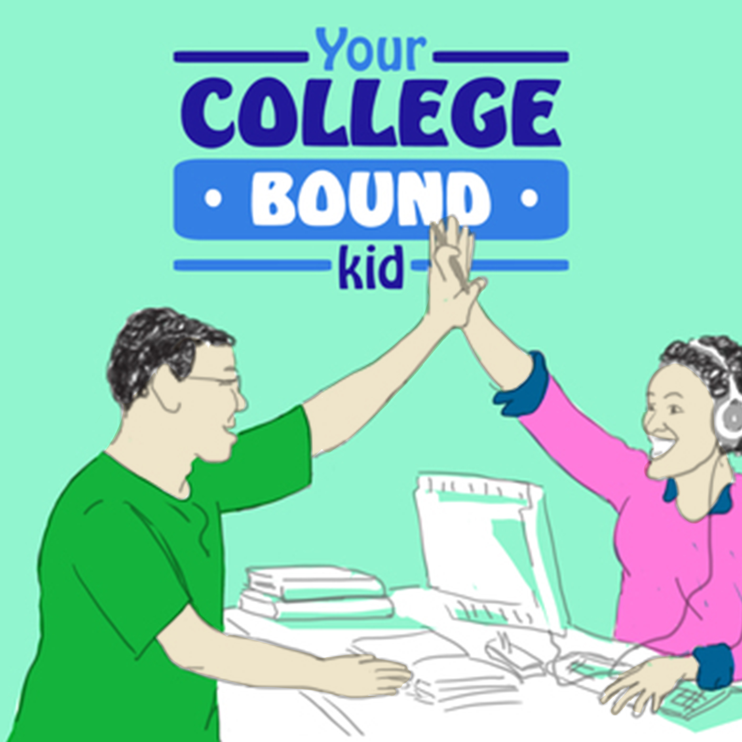 Your College Bound Kid | Scholarships, Admission, & Financial Aid Strategies