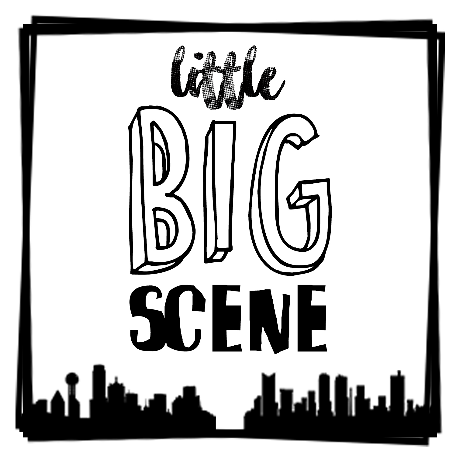 Little Big Scene Podcast