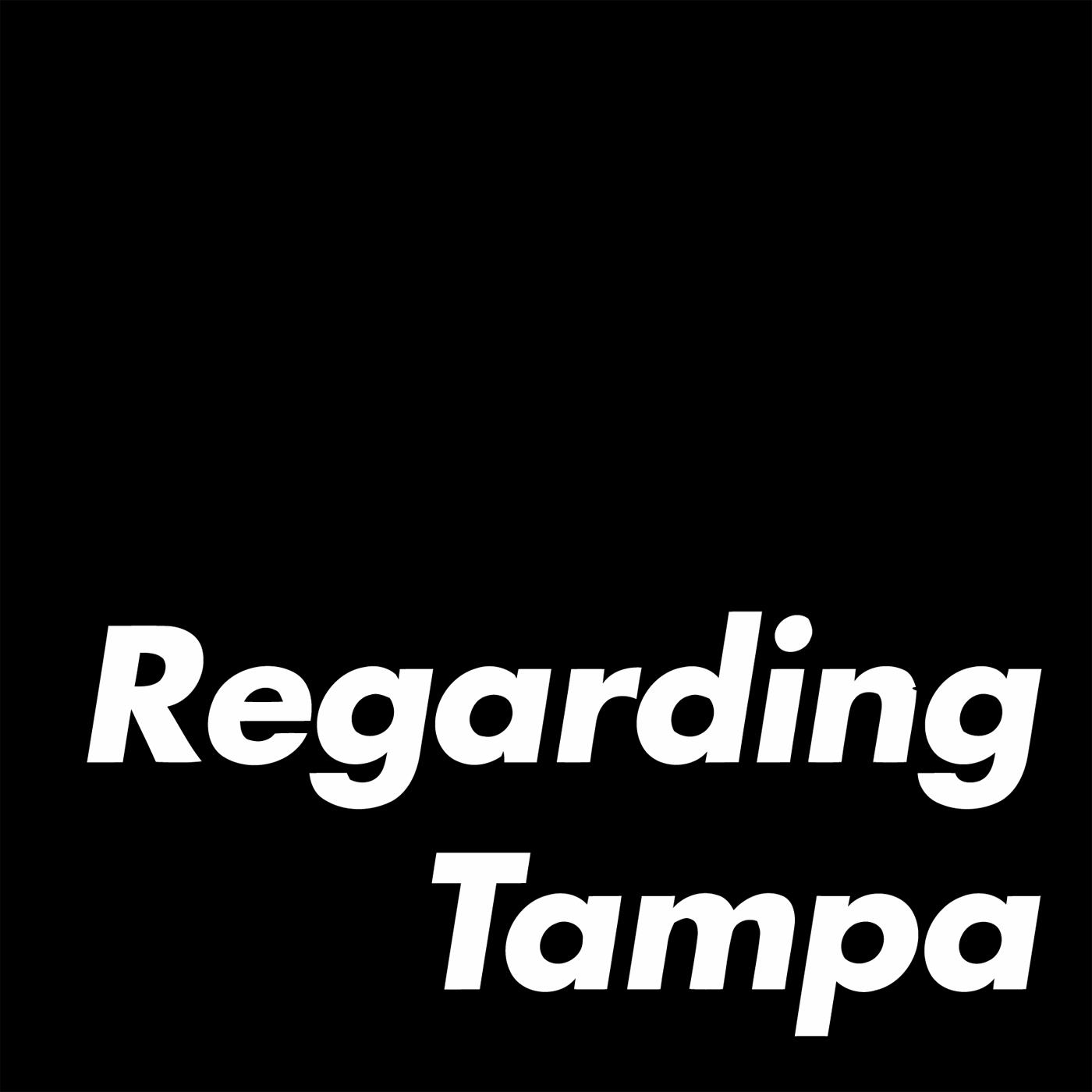 Regarding Tampa