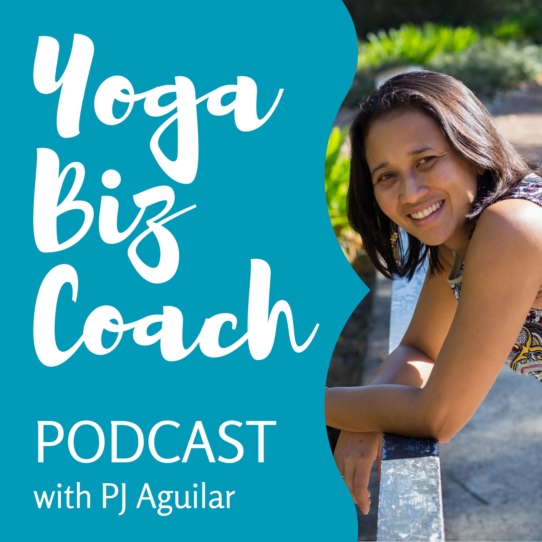 Yoga Biz Coach