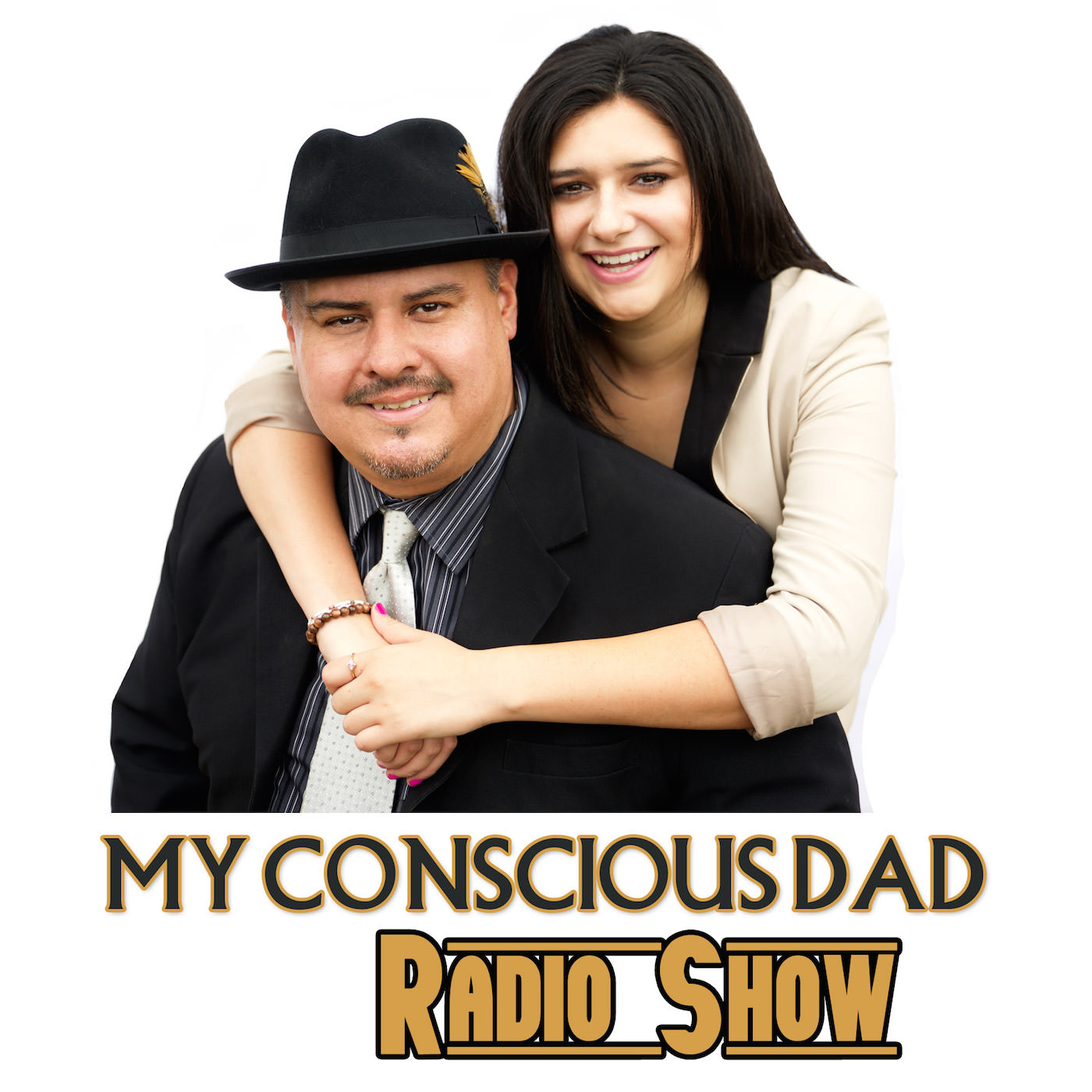 My Conscious Dad