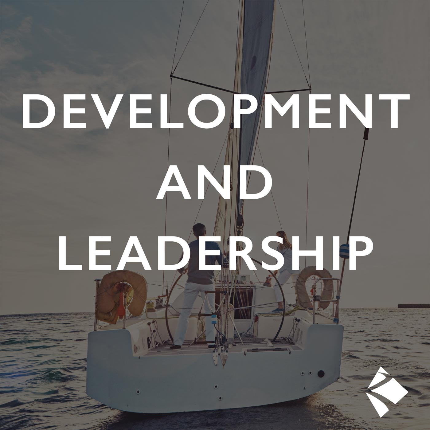 The Development and Leadership Podcast