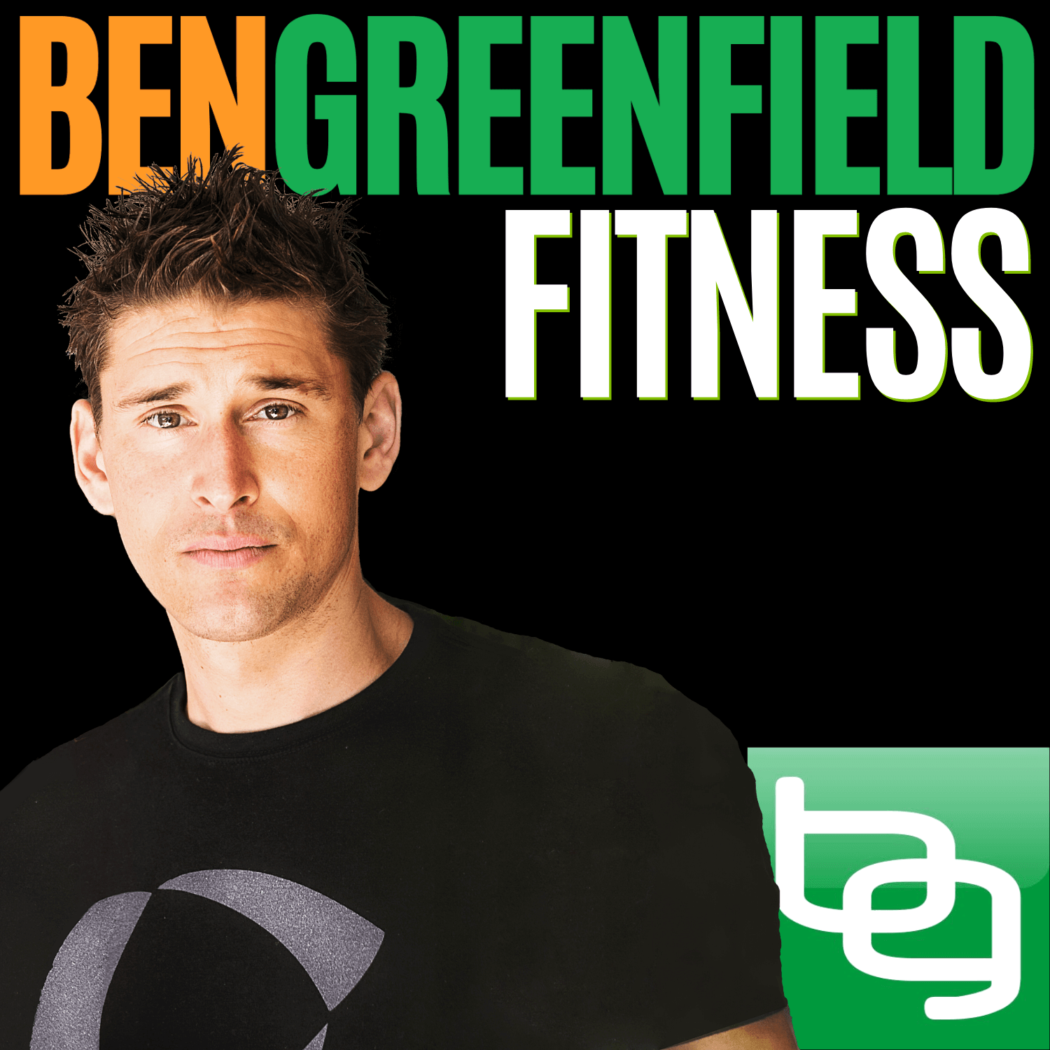 Beyond 23&Me: A Deep Dive Into Ben Greenfield's Personal DNA Results