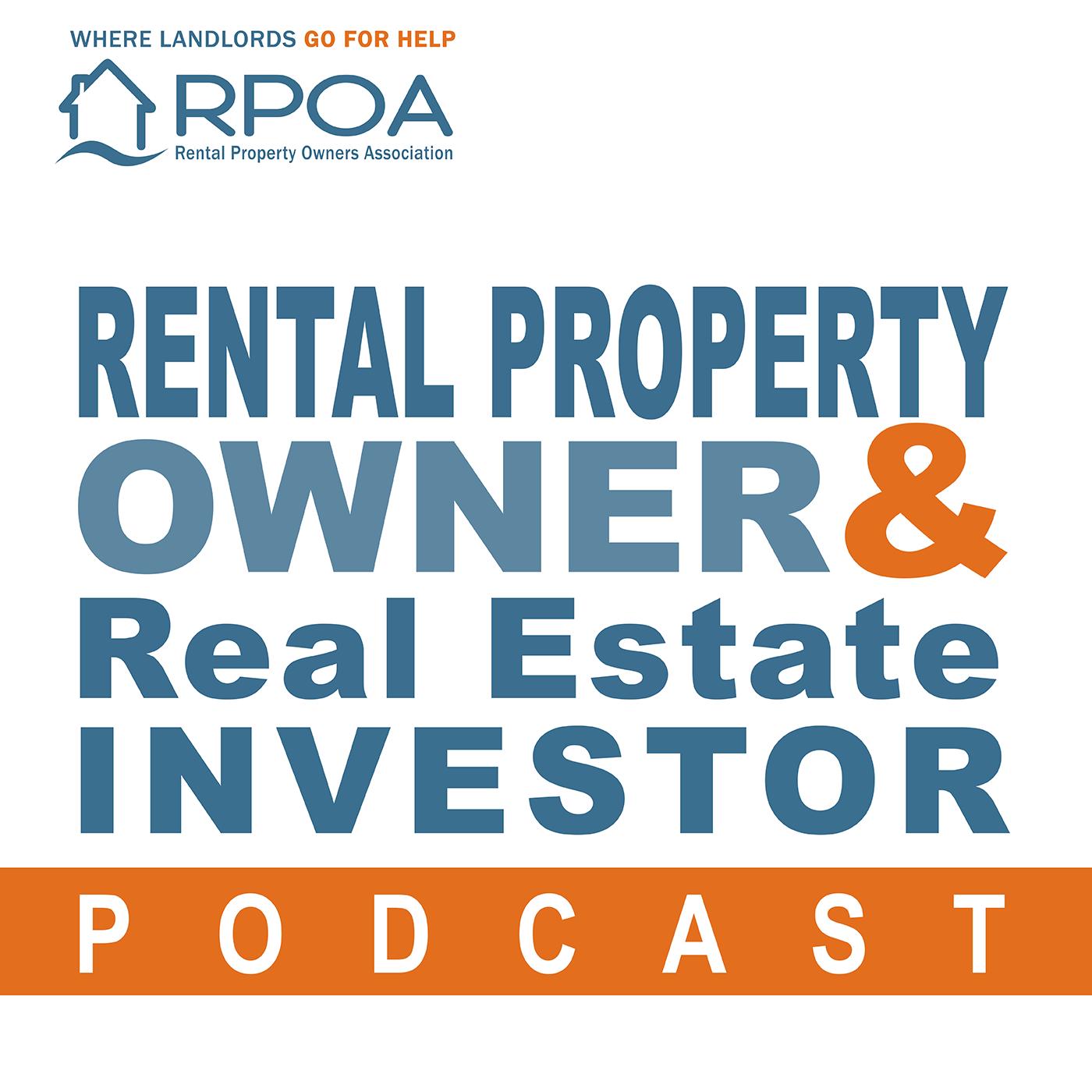 Real Estate Rental Properties: Rental Property Owner & Real Estate Investor Podcast