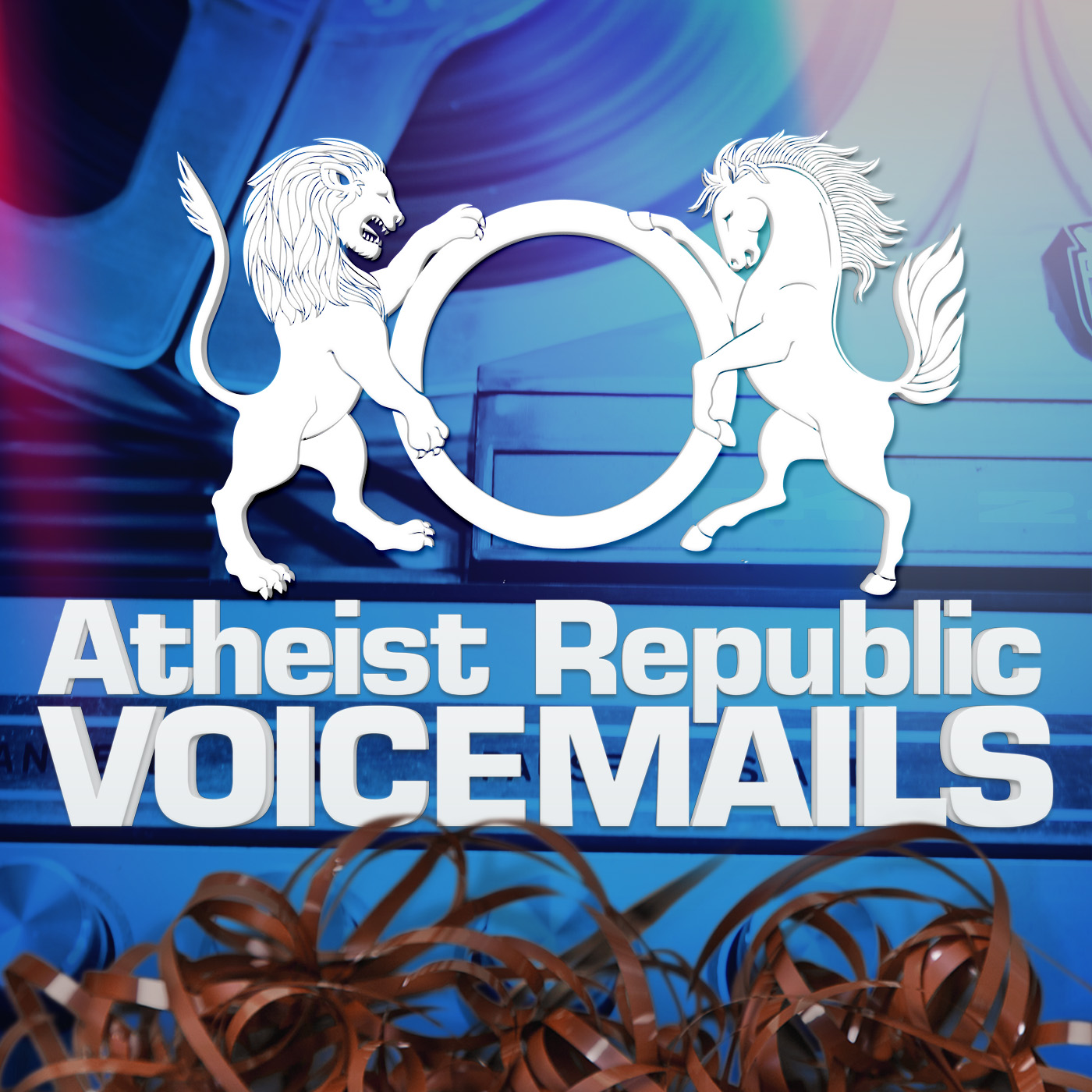 Atheist Republic Voicemails