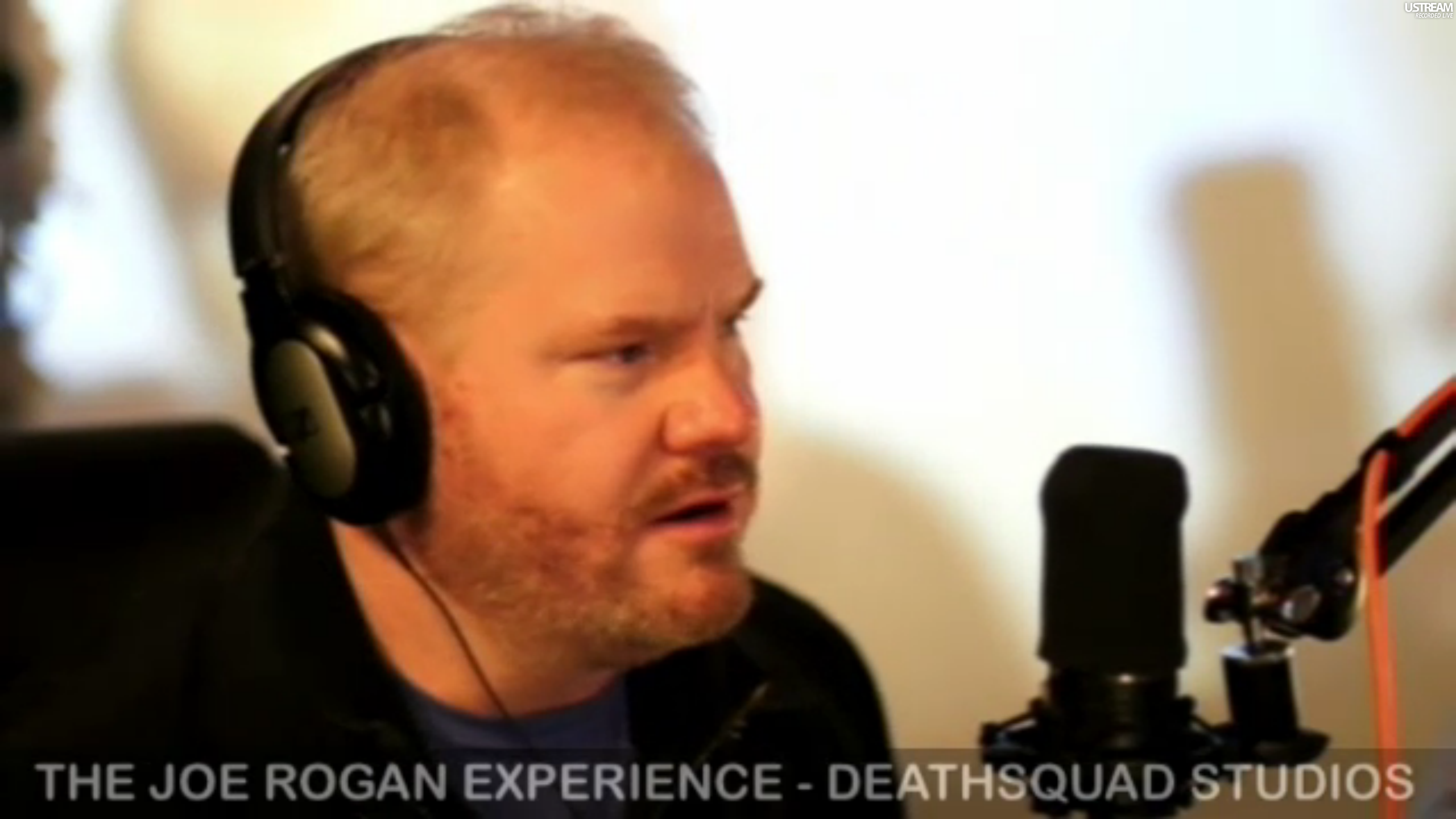The Joe Rogan Experience #193 - Jim Gaffigan, Brian Redban