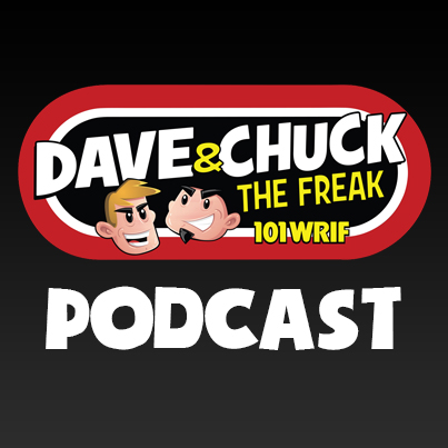 Dave & Chuck the Freak Podcast