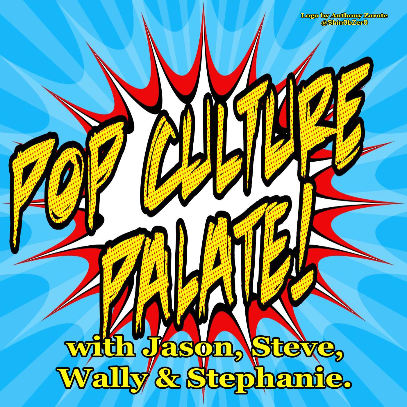 Pop Culture Palate