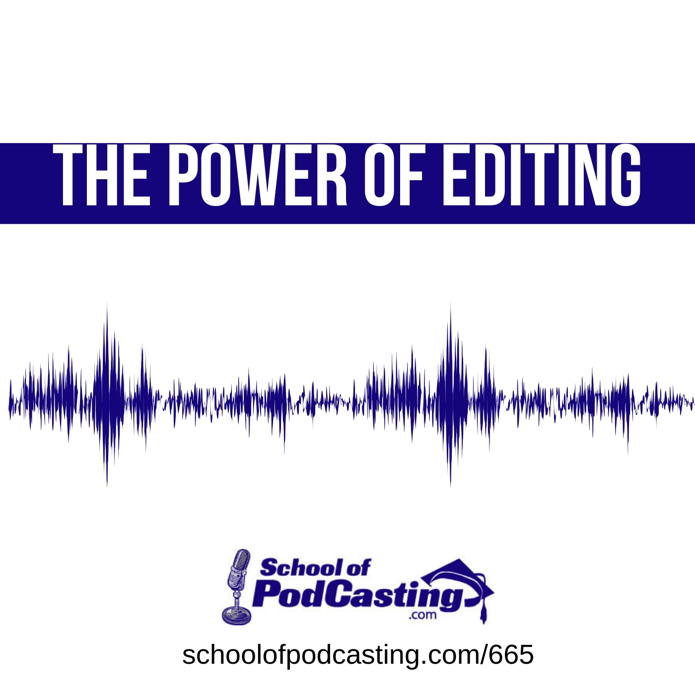 605e75705ddb School of Podcasting → Podbay