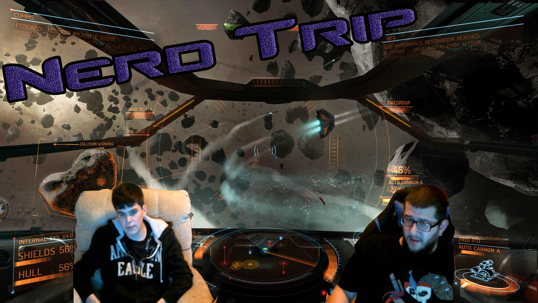 Nerd Trip
