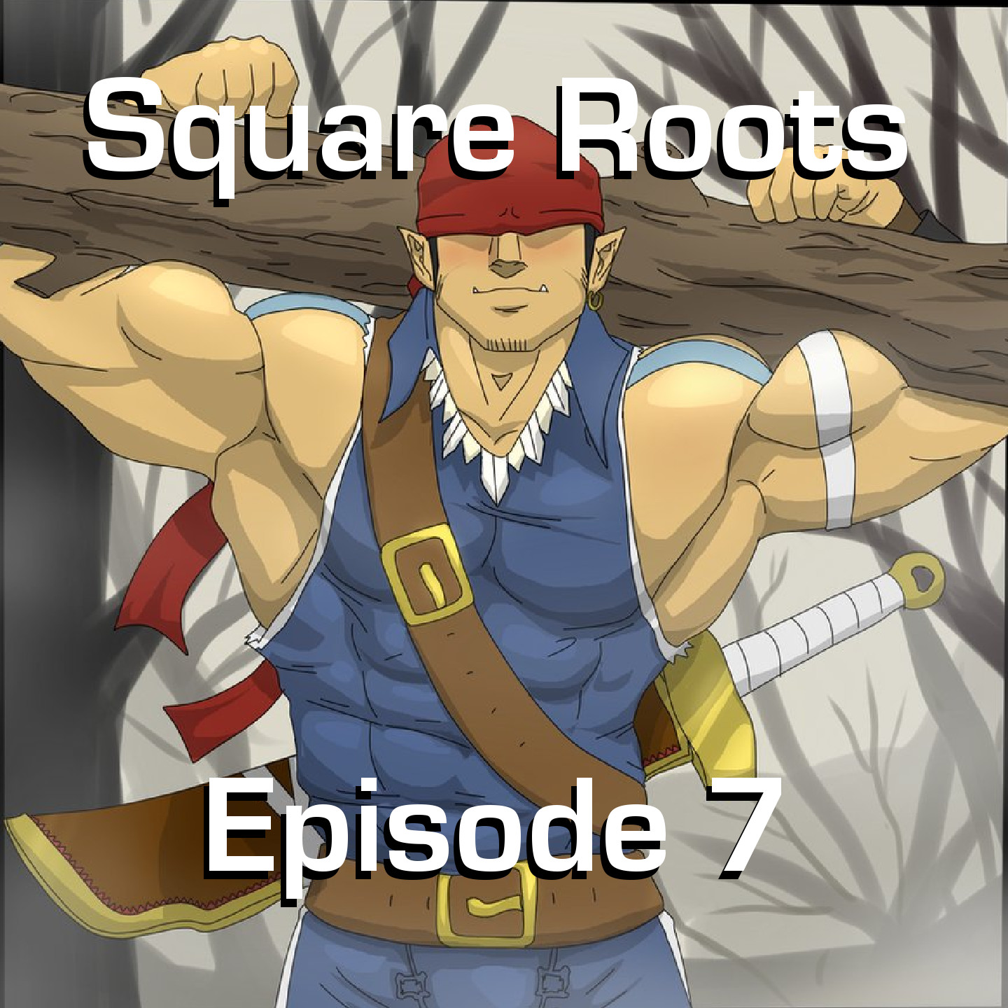 Square Roots - THE Classic RPG Podcast | Himalaya