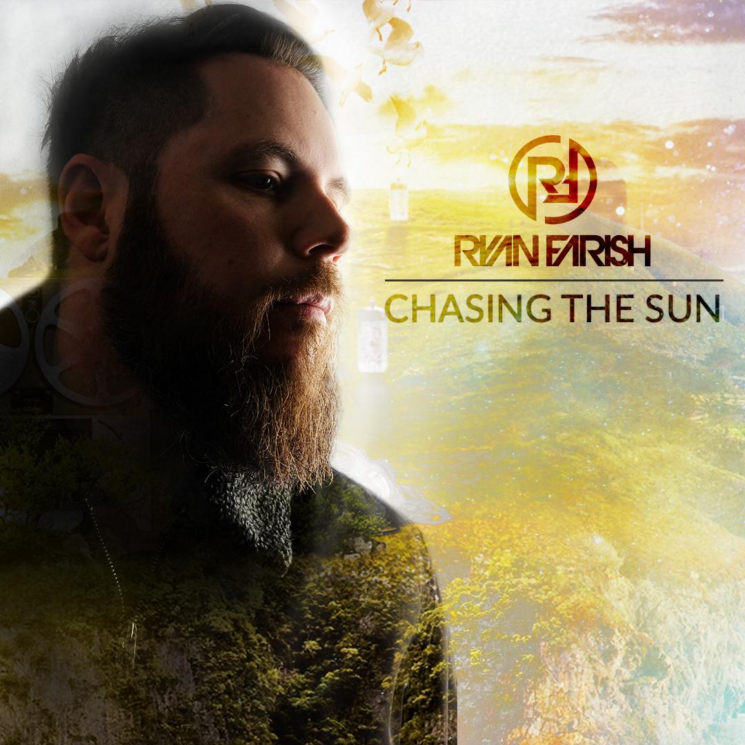 Ryan Farish: Chasing the Sun