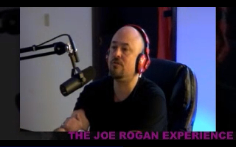 The Joe Rogan Experience #308 - Steve Volk, Brian Redban