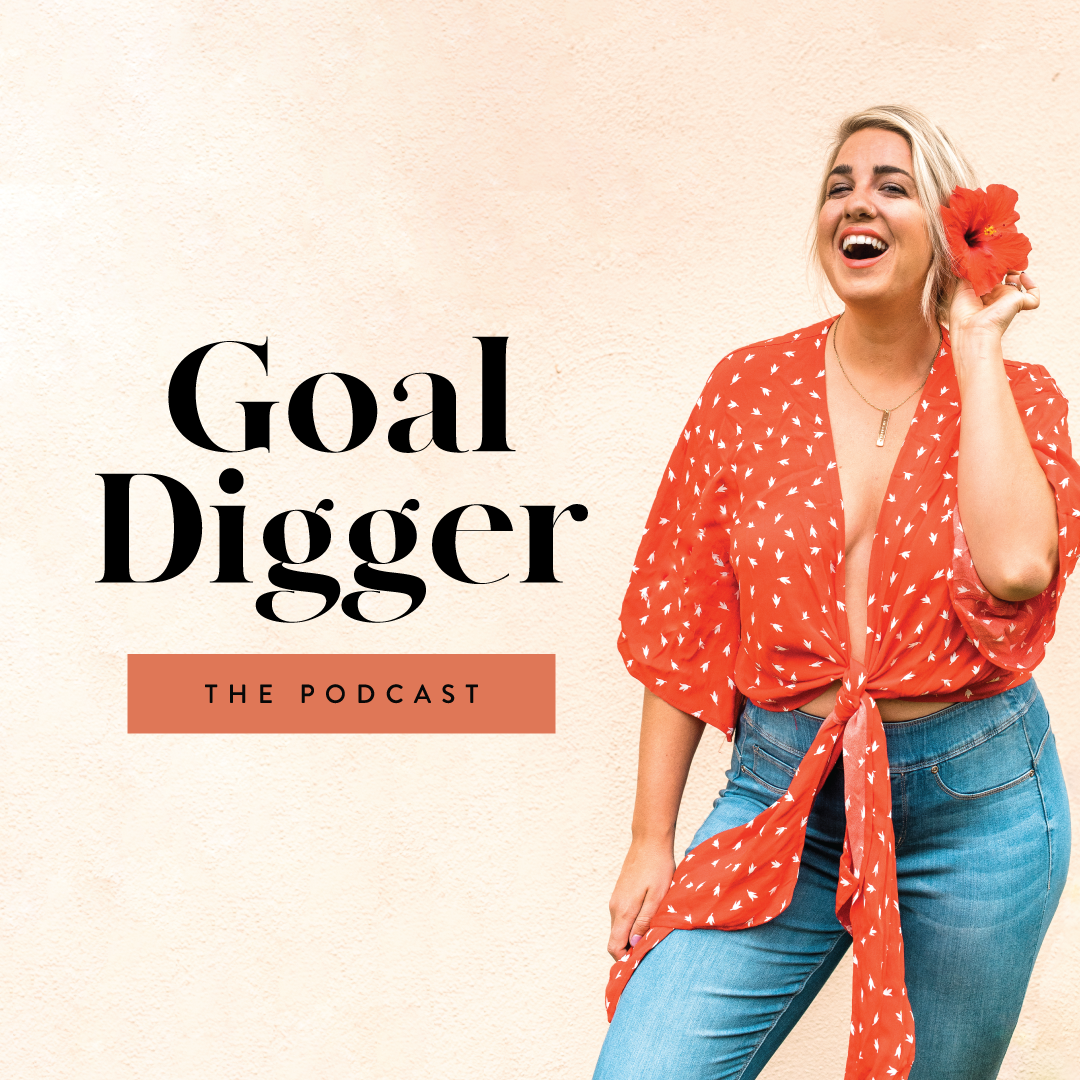 96dfae2a4bb99 The Goal Digger Podcast → Podbay