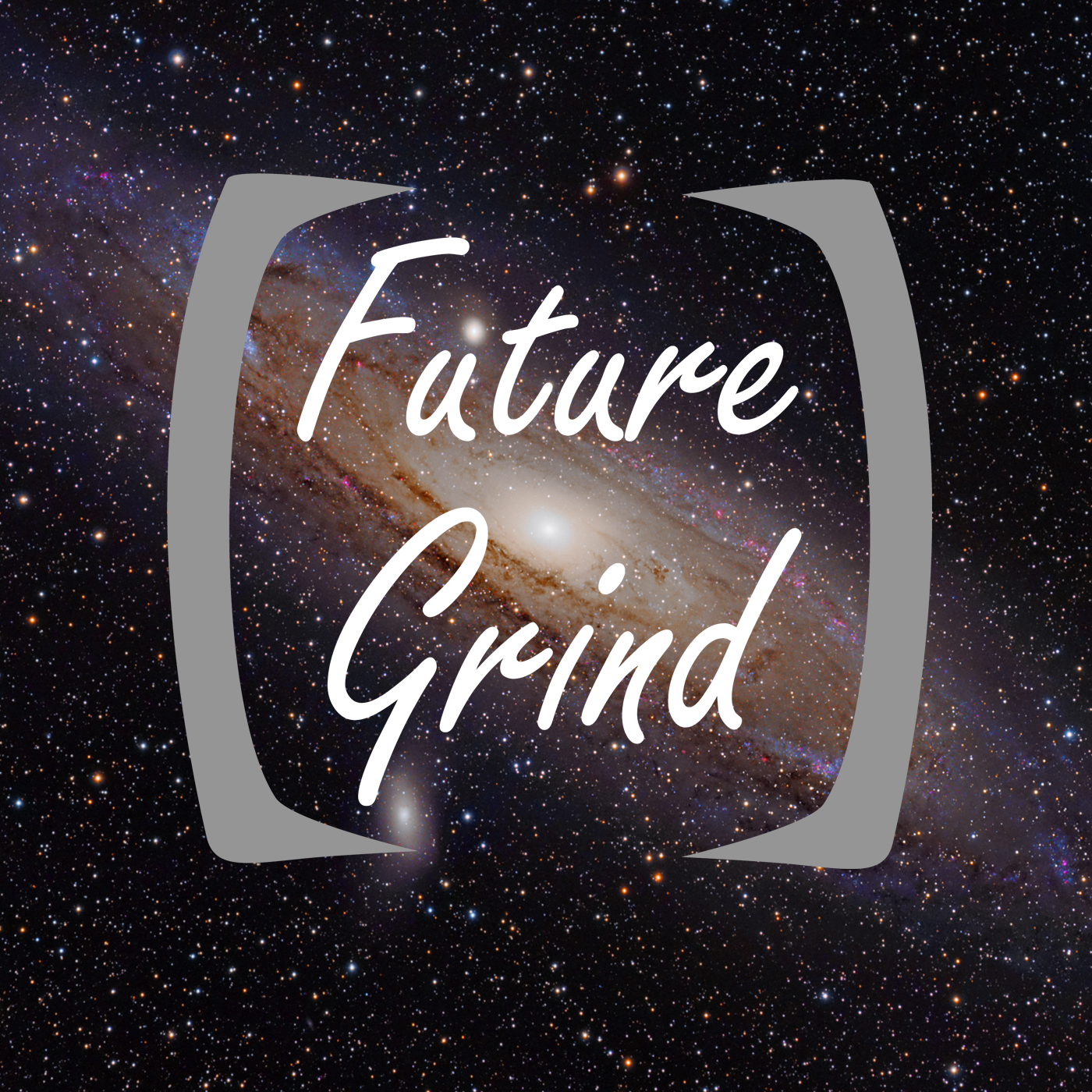 The Future Grind Podcast: Science | Technology | Business