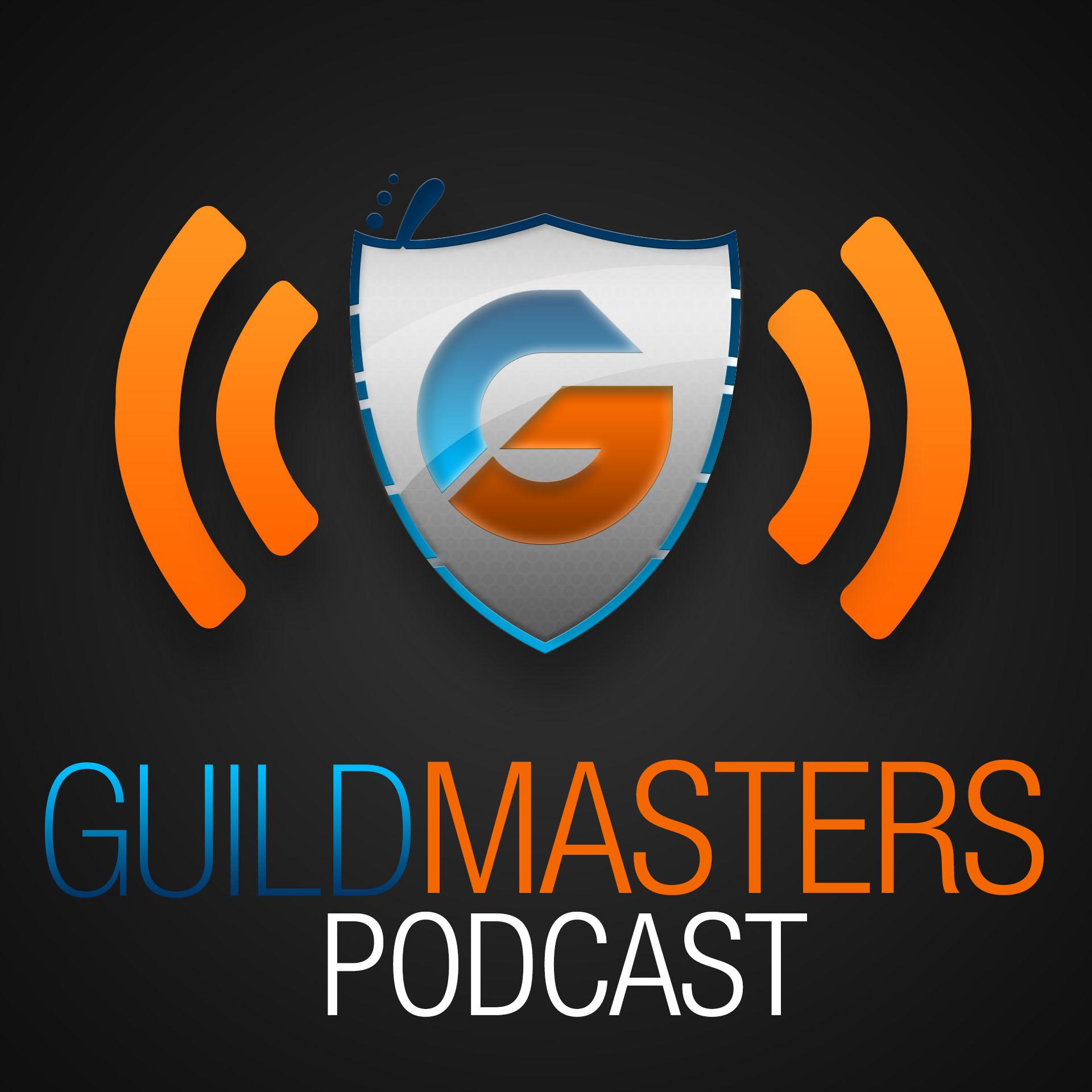 Guildmaster's Podcast