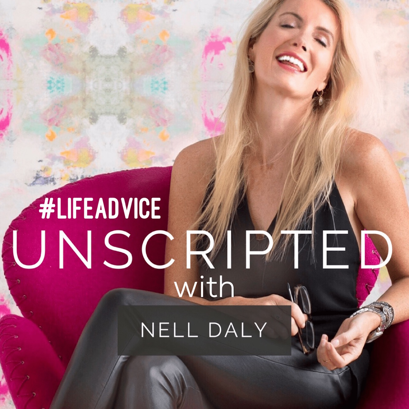Unscripted with Nell Daly on Apple Podcasts