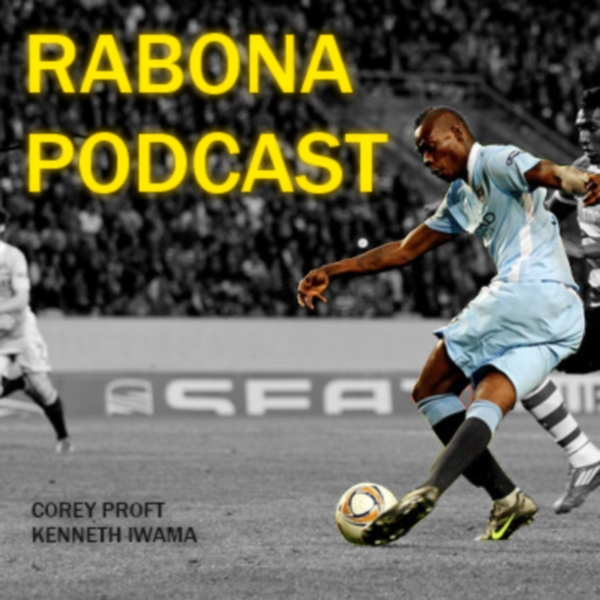 Rabona Podcast