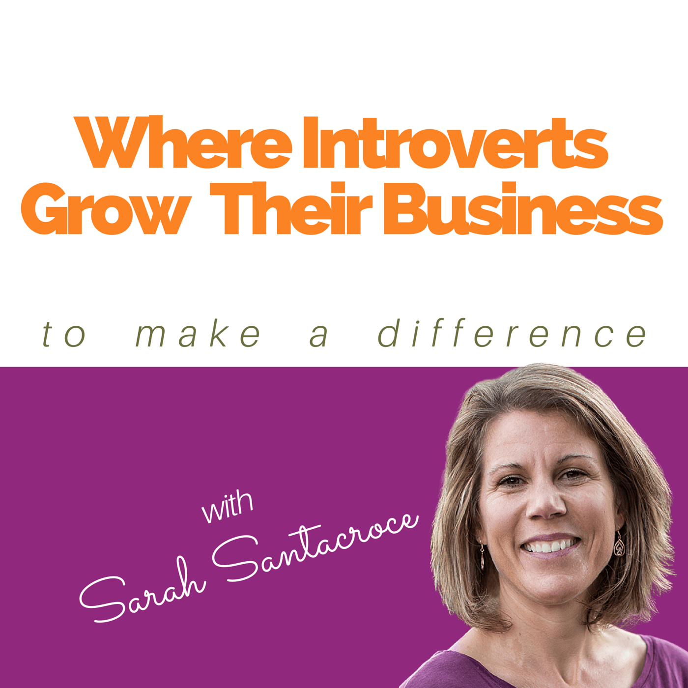 Introvert Biz Growth Podcast
