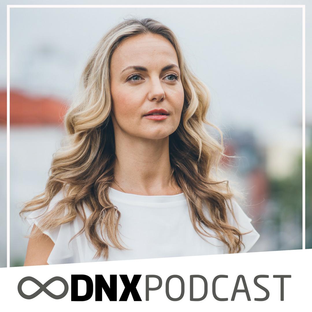 Dnx Digital Nomad Podcast With Silvia Christmann Listen