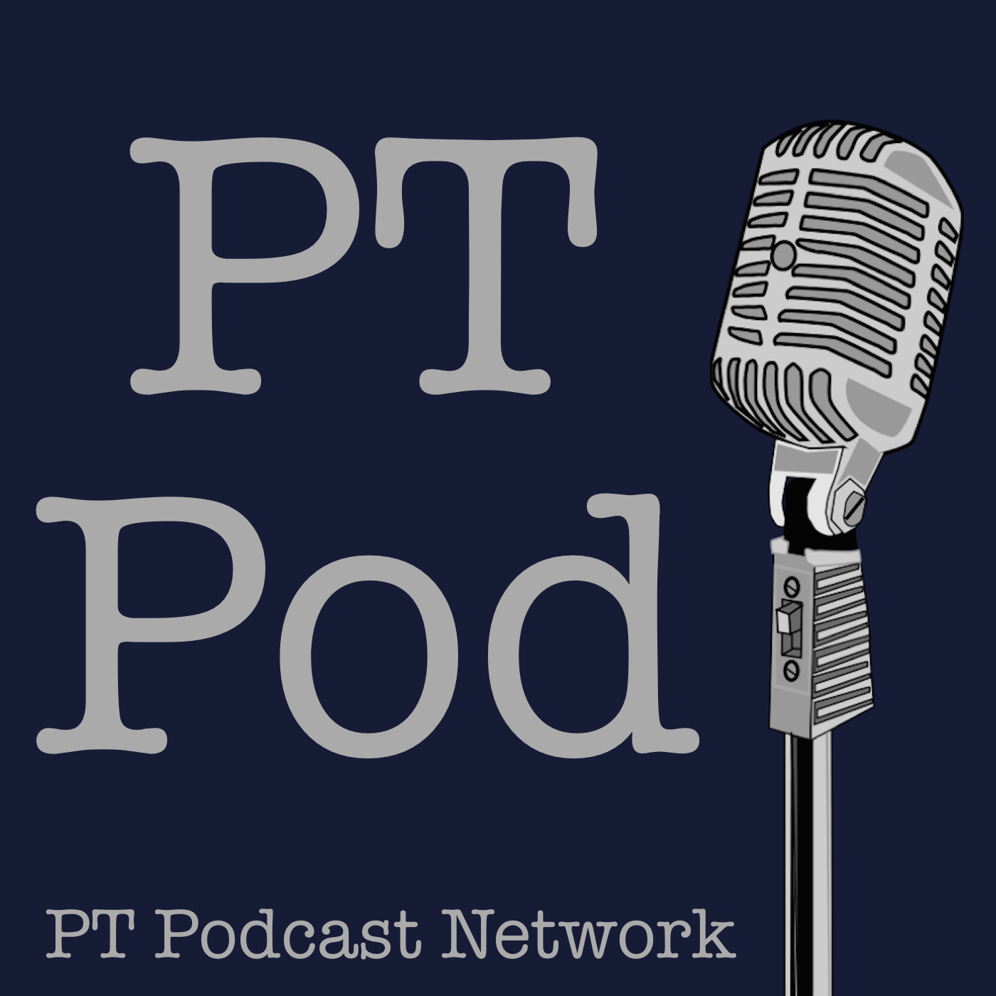 PT Podcast