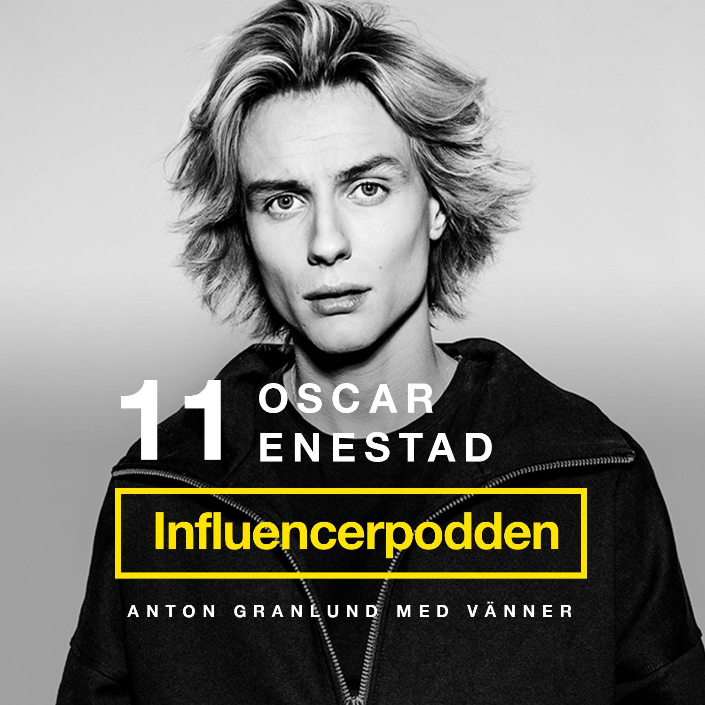 11. Oscar Enestad