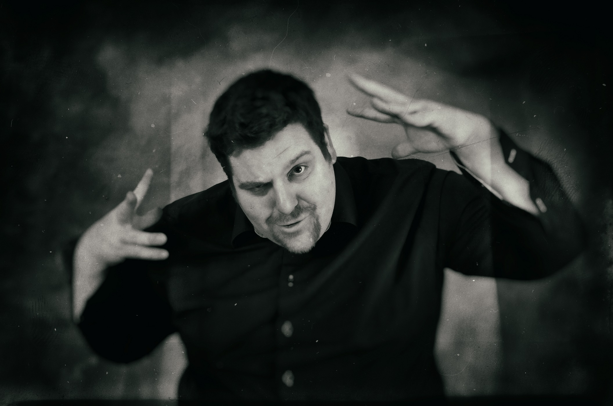 Joe Carter Comedy Podcast