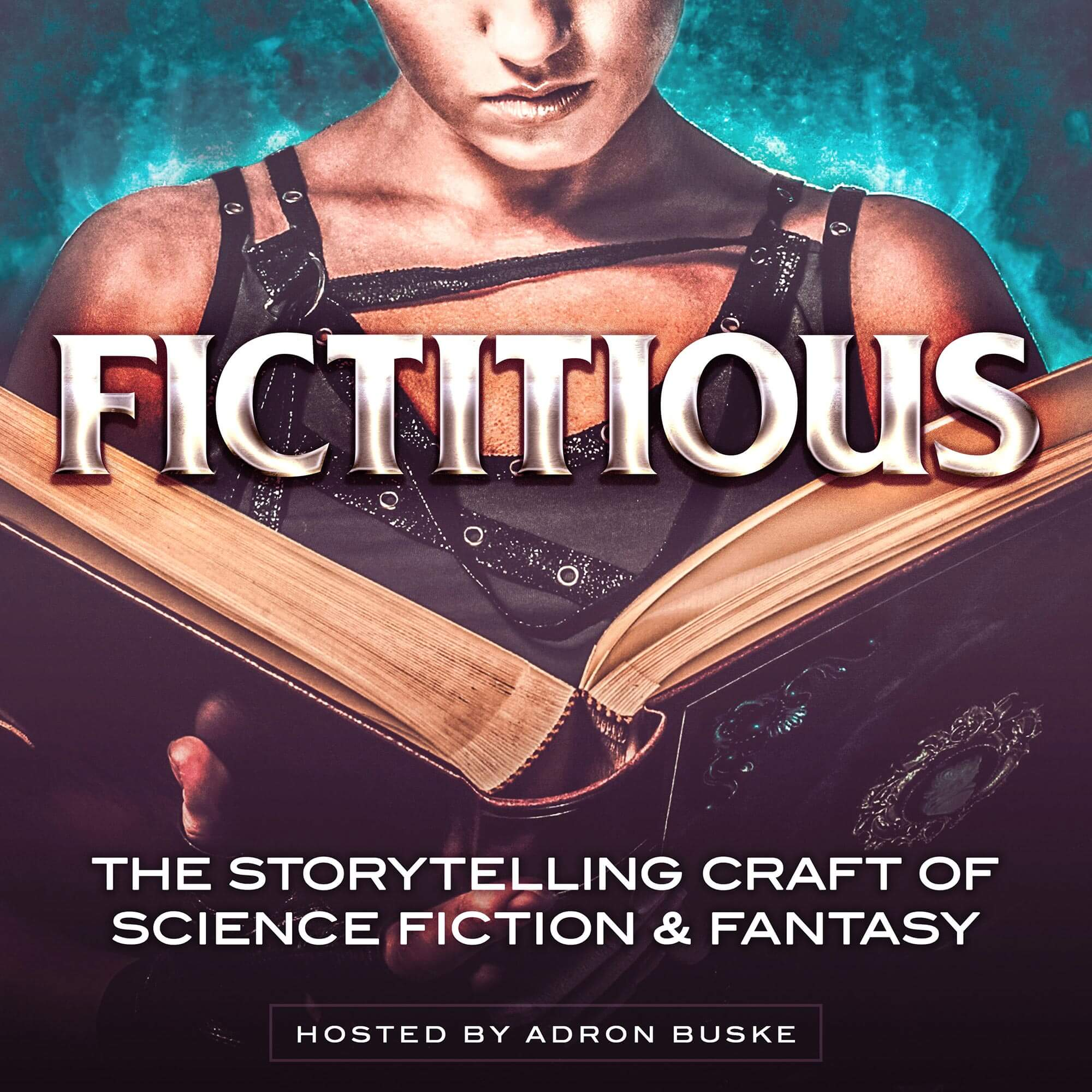 Fictitious Podcast: The Storytelling Craft of Science