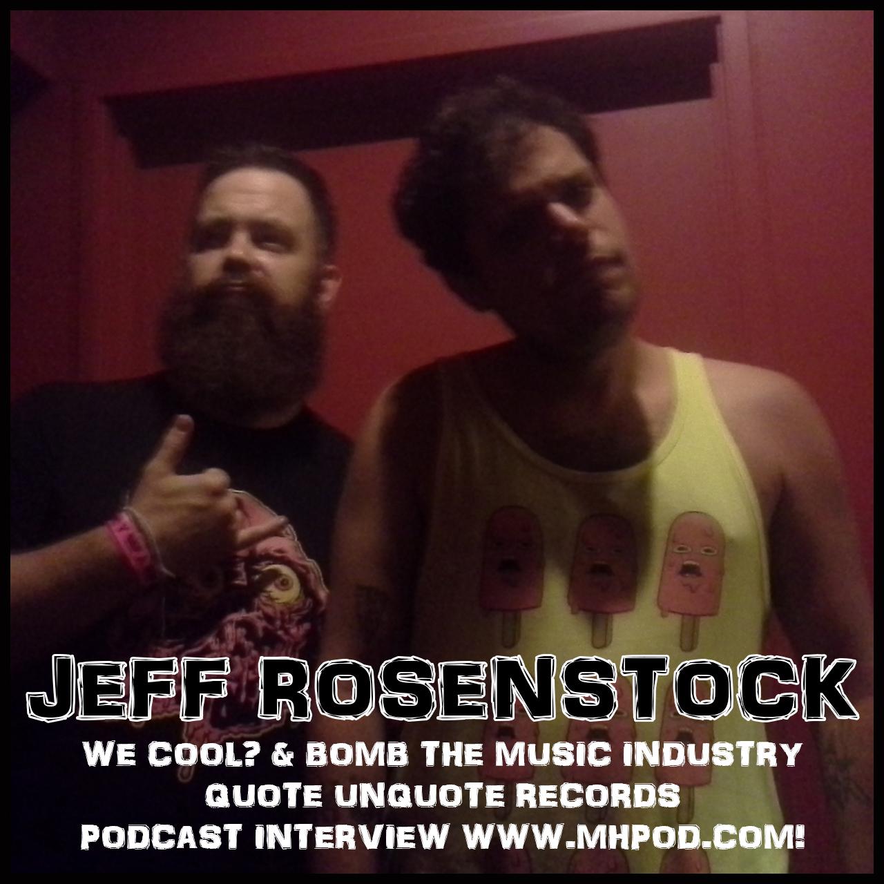 Mostly Harmless With Dammit Damian - Punk Rock Podcast | Podbay