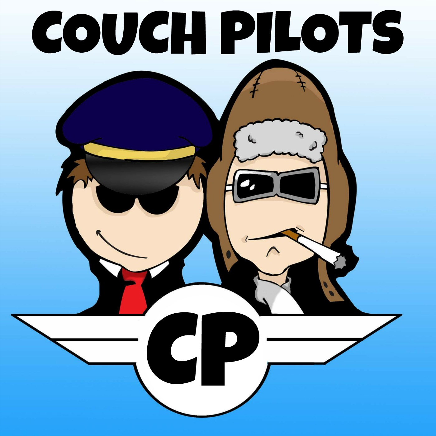 Couch Pilots Podcast