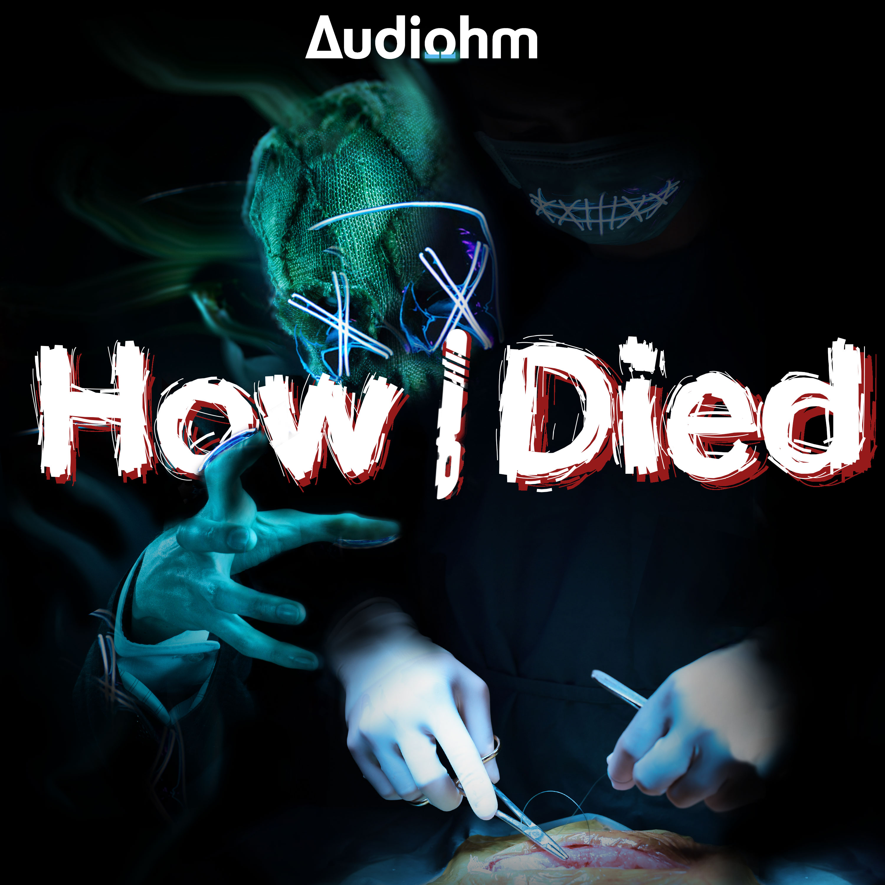 """""""How i Died"""" Podcast"""