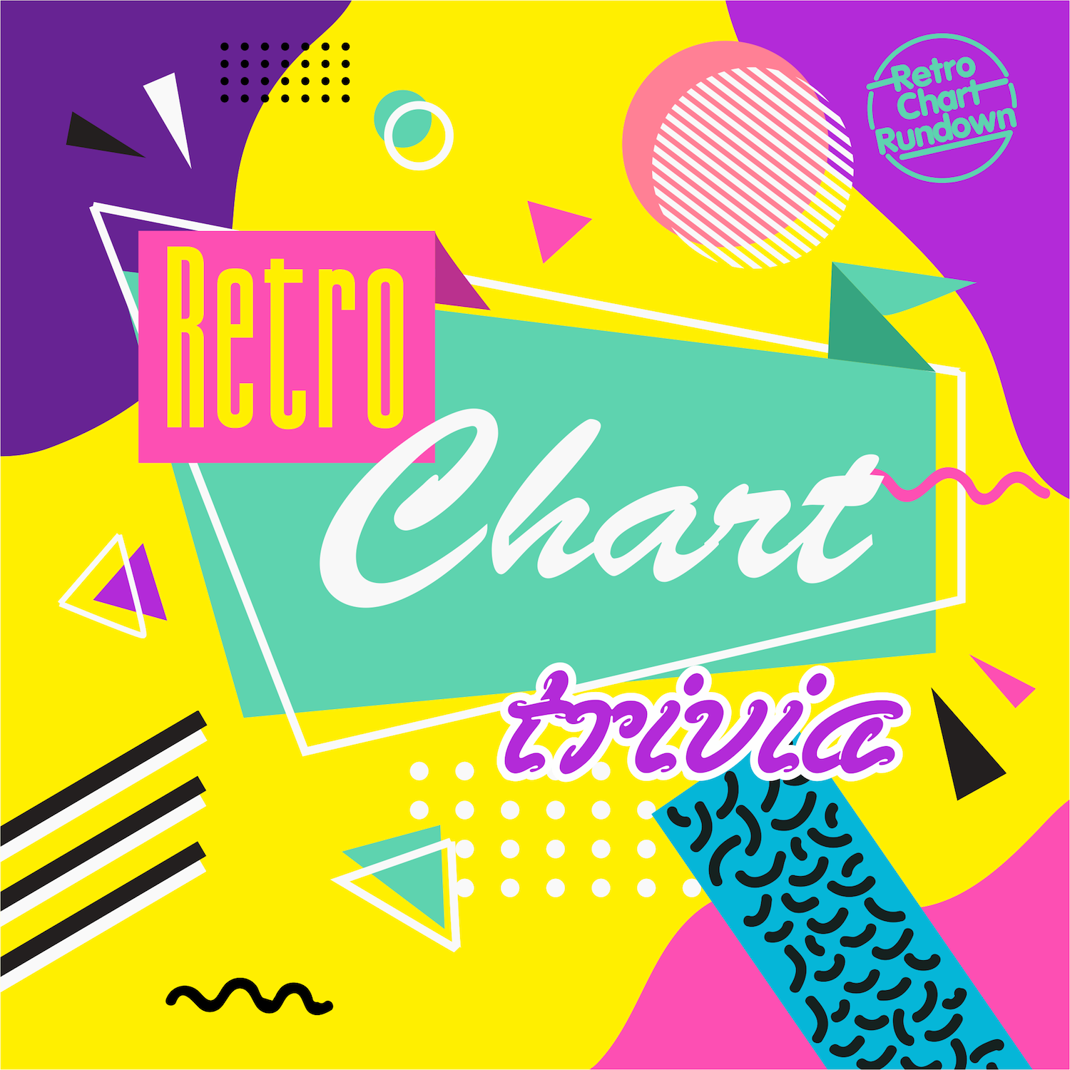 Retro Chart Trivia Podcast - Listen, Reviews, Charts - Chartable