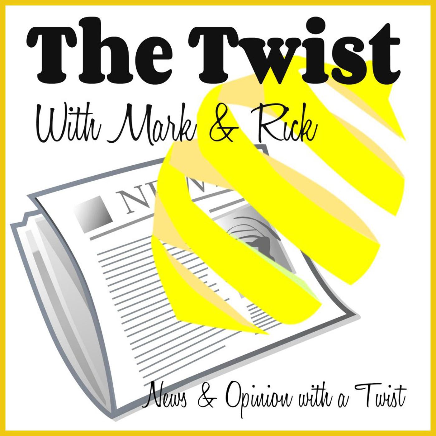 The Twist Podcast #96: Go Sleepy Joe, Salt Lake City Sensations, and the Week in Headlines